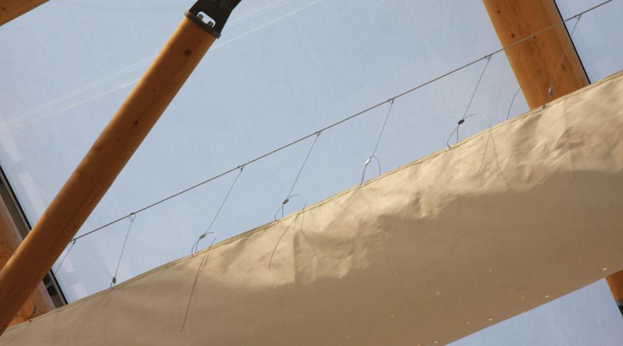 Textilné potrubie